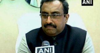 23 मई के बाद के हाल पर बड़ी बात कह गए राम माधव, NDA की आई याद