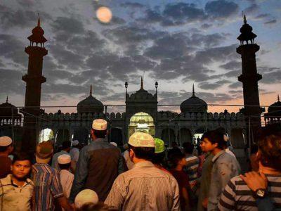 कोरोनाः तालाबंदी में रमजान