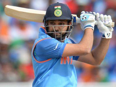रोहित शर्मा ने 312 छक्के लगाकर पूर्व क्रिकेटर की कर दी बोलती बंद