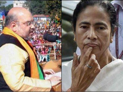 पश्चिम बंगाल में बड़ी उथल-पुथल, दीदी का पारा बढ़ा, भारतीय जनता पार्टी उम्मीद से ज्यादा सीटों पर आगे