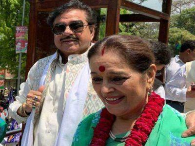 चुनाव हारने के बाद शत्रुघ्न सिन्हा का बड़ा बयान, कुछ तो बड़ा खेल हुआ है
