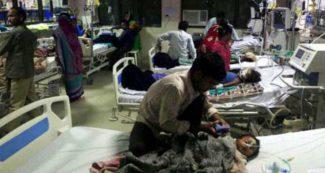 बिहार के मुजफ्फरपुर में खलबली, अब तक 14 बच्चों की मौत, दर्जनों अस्पताल में भर्ती
