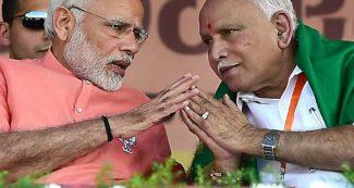 लोकसभा चुनाव परिणाम के बाद केन्द्रीय नेतृत्व ने येदियुरप्पा को दिया निर्देश, चढा कर्नाटक का सियासी पारा