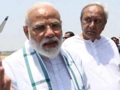 BJP उम्मीदवार के समर्थन में उतरे नवीन पटनायक, ओडिशा से राज्यसभा सीट जीत सकते हैं मोदी के प्रत्याशी