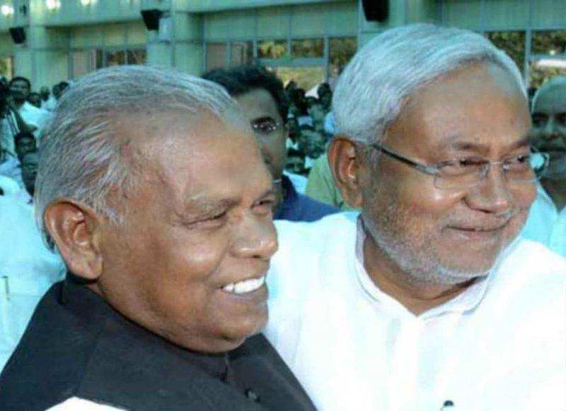 नीतीश-मांझी में बन गई बात, महागठबंधन छोड़ एनडीए में शामिल होंगे जीतन राम, इतनी सीटों पर दावा