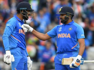 टीम इंडिया के सलामी बल्लेबाज ने पोस्ट की ऐसी तस्वीर, दो एक्ट्रेस में उन्हें लेकर छिड़ गई 'जंग'