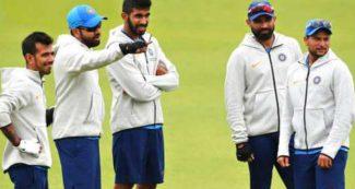 पाकिस्तान के खिलाफ टीम इंडिया में ये बदलाव हैं तय, ये है खास वजह