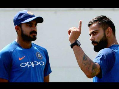 अचानक कैसे चोटिल हो गये विजय शंकर, क्या साजिश के तहत टीम इंडिया से हुई उनकी विदाई