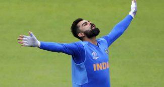 विश्वकप जीतने से पहले ही टीम इंडिया बन गई शहंशाह