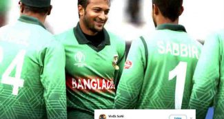 बांग्लादेश की जीत के बाद ट्रोलर्स के निशाने पर पाकिस्तान, सोशल मीडिया  पर एक के बाद एक करारे ट्वीट
