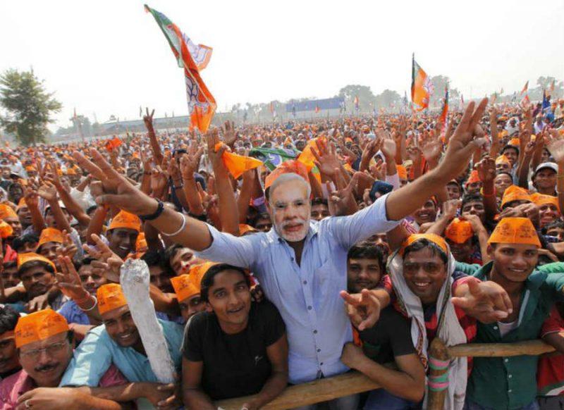 लोकसभा के बाद विधानसभा की जंग शुरु, अगले 8 महीनों में यहां होने हैं  चुनाव, बीजेपी के लिये सबसे बड़ी चुनौती