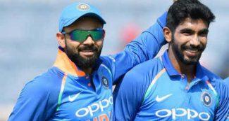 बड़ी खबर- वेस्टइंडीज के खिलाफ नहीं खेलेंगे विराट कोहली और जसप्रीत बुमराह