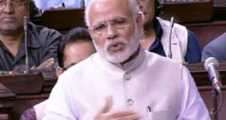 Opinion – मोदी ने सही कहा कांग्रेस इतनी ऊंची उठ गई कि वह जड़ से ही उखड़ गई