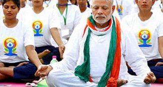 अब PM मोदी खुद सिखाएंगे योगा, ऑनलाइन क्लास के बारे में ऐसे दी जानकारी, आप भी कर सकते हैं JOIN