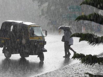 मुंबई के बाद इन राज्यों में भारी बारिश की चेतावनी, इस तारीख को दिल्ली पहुंचेगा मॉनसून
