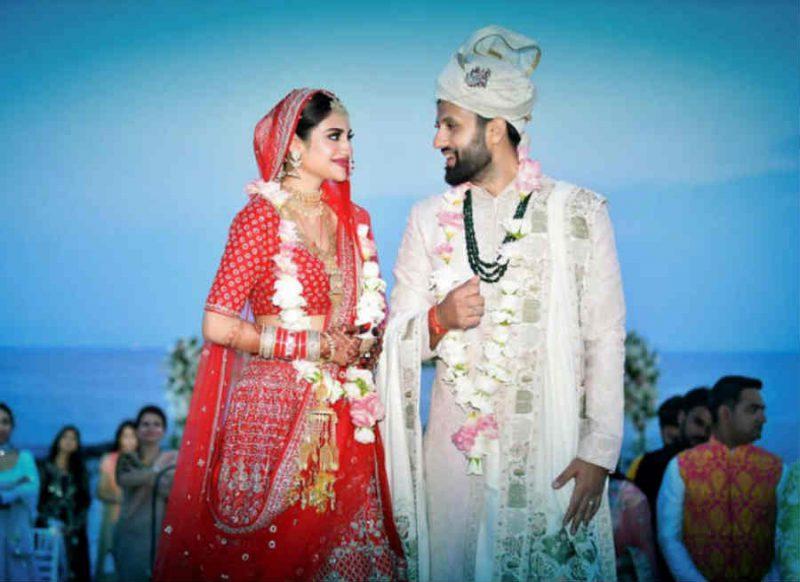 नुसरत जहां का चौंकाने वाला बयान 'जब शादी ही नहीं हुई तो तलाक कैसा'