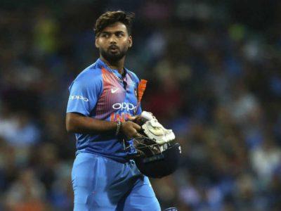 क्या ऋषभ पंत का टीम इंडिया से हो जाएगी छुट्टी? ये खिलाड़ी बना खतरा