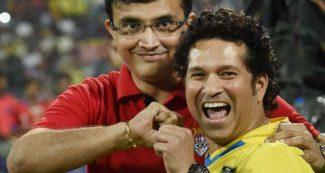 हाईवोल्टेज मुकाबले से पहले सचिन-गांगुली ने टीम इंडिया को चेताया, अगर ऐसी गलती की, तो नहीं छोड़ेगा पाक