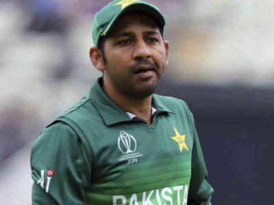 पाकिस्तानी कप्तान सरफराज अहमद का बड़बोलापन, कहा बांग्लादेश के खिलाफ बनाएंगे इतने रन