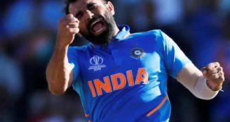 टीम इंडिया के तेज गेंदबाज मोहम्मद शमी को बड़ी राहत, मामले में नया मोड़