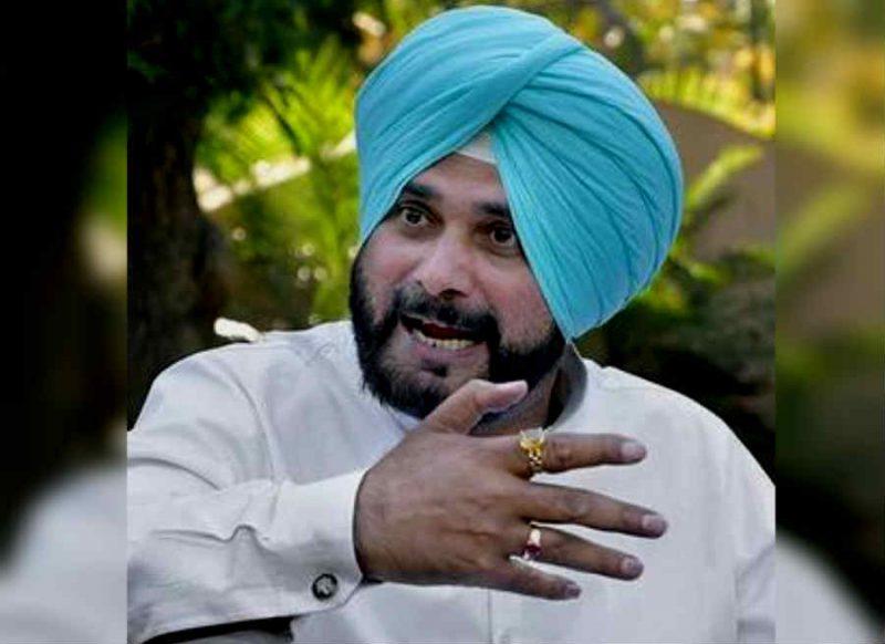 नवजोत सिंह सिद्धू की बड़ी चाहत, इस पद पर लगाये हैं नजर, गुरु की चुप्पी से कांग्रेस में बेचैनी