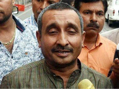 उन्नाव: आरोपी विधायक कुलदीप सेंगर पर BJP की बड़ी कार्रवाई, विपक्षियों की बोलती बंद