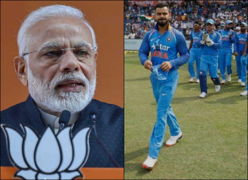सेमीफाइनल में टीम इंडिया की हार पर पीएम मोदी ने कही बड़ी बात, हो रही खूब चर्चा