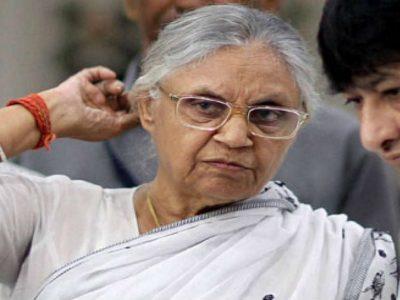 Opinion – 2013 के बाद शीला दीक्षित अपना पुराना जलवा और रुतबा बरकरार नहीं रख पाईं