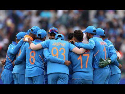 टीम इंडिया में चयन के बाद भी इन दो खिलाड़ियों पर मंडरा रहा है 'खतरा'