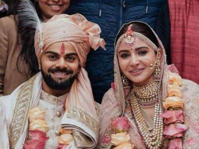 शादी के डेढ साल बाद अनुष्का ने खोला बड़ा राज, क्यों इतनी जल्दी कर ली विराट कोहली से शादी