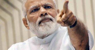 संसद में गैरहाजिरी पर BJP सांसदों की PM ने लगा दी क्लास, बोले 'अमित शाह ना आएं तो कैसा लगता है'