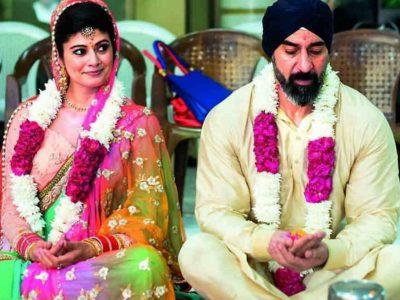 पूजा बत्रा और नवाब शाह की शादी और रिसेप्शन की तस्वीरें आईं सामने, फैन्स कर रहे हैं ब्यूटीफुल कमेंट