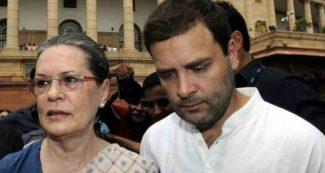 मदद के लिये आगे आई सोनिया गांधी, लोगों ने कहा, सबसे बड़ी भूल, तुमको किया कबूल