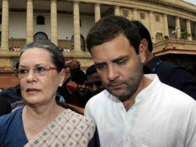 पीएम मोदी और सरकार को नहीं कांग्रेस और राहुल को जवाब देना चाहिए अपनी गलत बयानी का