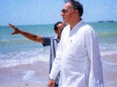 क्या राजीव गांधी ने सपरिवार INS विराट पर बिताई थी छुट्टियां? नेवी की ओर से आया ये जवाब, पढ़ें