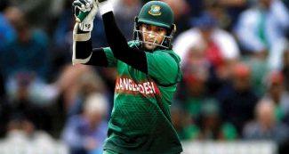 बांग्लादेश के इस क्रिकेटर ने रचा इतिहास, विश्व कप में अब तक ऐसा कोई खिलाड़ी नहीं कर पाया