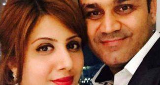 वीरेंद्र सहवाग को बड़ा झटका, पत्नी के बिजनेस पार्टनर्स ने लगा दिया 4.5 करोड़ का चूना
