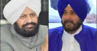 BJP में वापस आना चाहते हैं नवजोत सिंह सिद्धू, लेकिन … भाजपा नेता ग्रेवाल ने बताई अंदर की बात