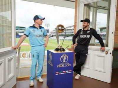 ICC ने बदला न्यूजीलैंड से विश्वकप छीन लेने वाला नियम, जान लीजिए क्या कहता है नया नियम