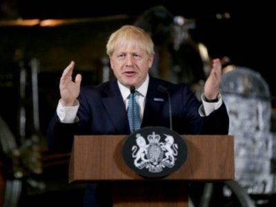 अलबेला प्रधान मंत्री- जॉन्सन की मीडिया-धर्मिता भी उनके वंश की भांति विविधता से भरपूर है