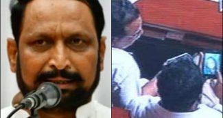 कर्नाटक- विधानसभा में गंदी वाली फिल्म देखने वाले को येदियुरप्पा ने इस वजह से बनाया डिप्टी सीएम