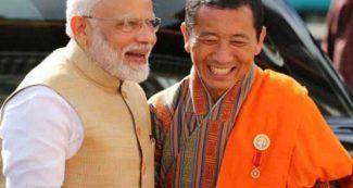 Opinion- भूटान जाकर मोदी ने भारत के संबंधों को पहले से भी अधिक घनिष्ट बना दिया
