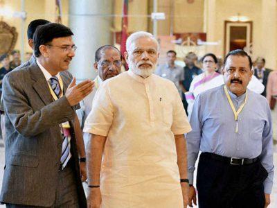 मोदी के मंत्री का बड़ा बयान, 370 हो चुकी पुरानी बात, पीओके पर कही बड़ी बात