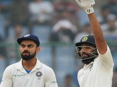 रोहित शर्मा के दोस्त ने विराट कोहली को दी चेतावनी, टेस्ट सीरीज से पहले बड़ा बयान