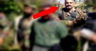 मारा गया विंग कमांडर अभिनंदन को गिरफ्तार करने वाला पाक कमांडो, भारतीय सेना ने लिया बदला