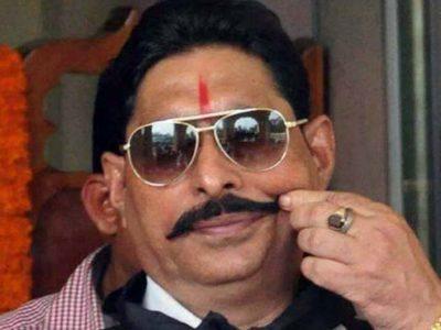 बिहार- फरार विधायक 'छोटे सरकार' आये कैमरे के सामने, कहा गिरफ्तारी से डर नहीं, वीडियो