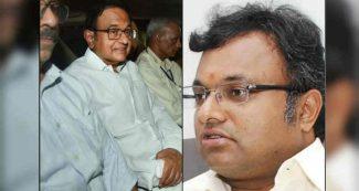 'उल्टा चोर कोतवाल को डांटे' चिदंबरम के बेटे ने मोदी सरकार को कहा बुरा-भला, लगाए ऊल-जुलूल आरोप