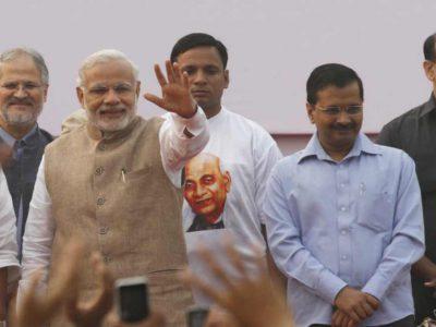 दिल्ली विधानसभा चुनाव से पहले केजरीवाल ने बदली रणनीति, पीएम मोदी के खिलाफ अपनाया ऐसा तरीका
