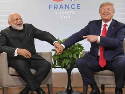 Opinion – मोदी-ट्रंप मुलाकात से बनेगी लंबी साझेदारी की बात