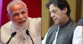 बौखलाए पाकिस्तान की भारत पर एक और जोर आजमाइश, फिर दी धमकी, इस बार इमरान का ये मंत्री बोला